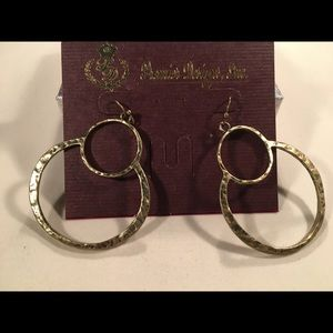 Jane- Premier Designs earrings